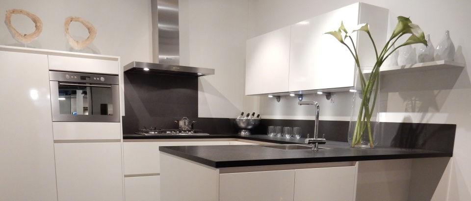 Keuken Aluminium Plaat : Bokmerk Luxe Keuken Achterwanden bij Woontips