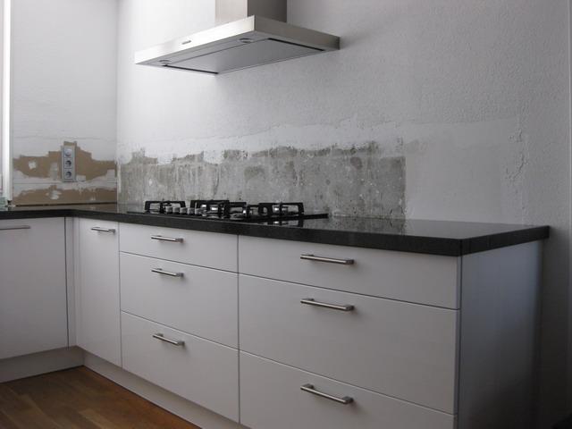 Keuken Achterwand Ideeen : Keuken achterwand inspiratie