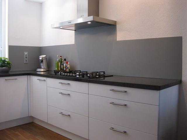 Foto keuken achterwand 100 images elke kleur is mogelijk op uw glazen keuken achterwand - Foto keuken ...