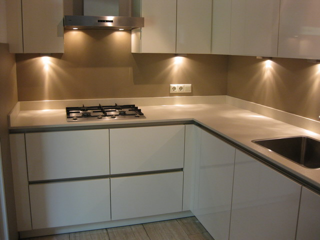 Keuken Ideeen Kleur ~ Beste Inspiratie voor Huis Ontwerp