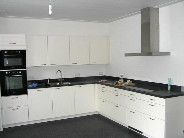 Inspiratie Keuken Achterwand : Keuken achterwand inspiratie