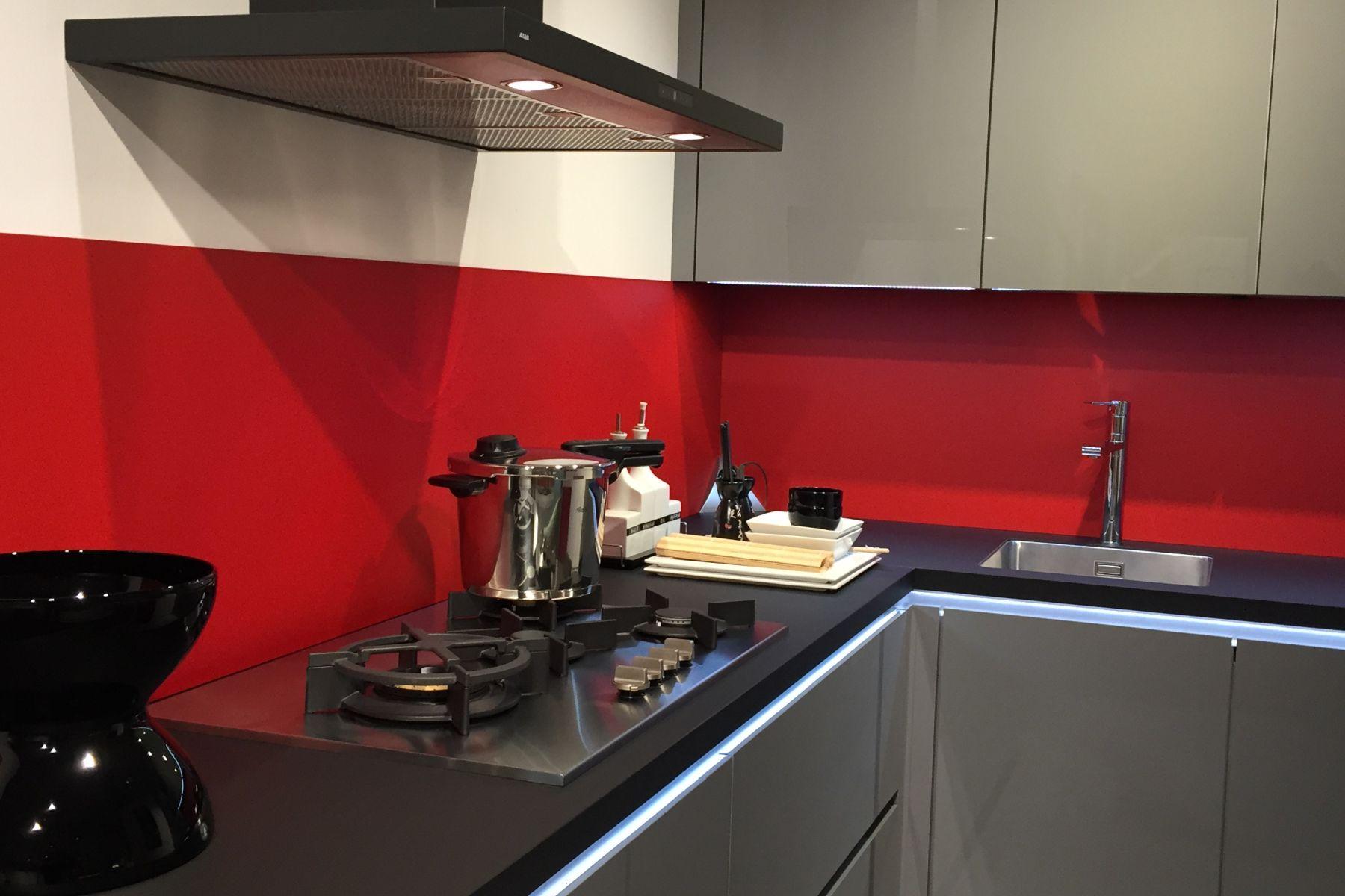 Mooiste Design Keukens : De mooiste keuken achterwanden voor