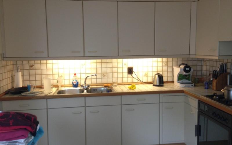 Keuken Renoveren Kosten : Keuken renoveren bij familie Brinkman in Stellendam