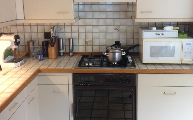 Keuken renoveren stellendam